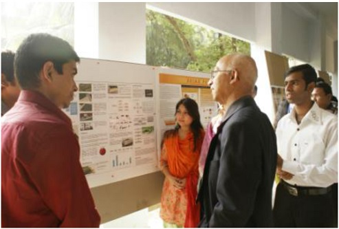 ICChE Poster Competition 2008