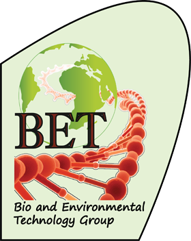 BET Group Logo